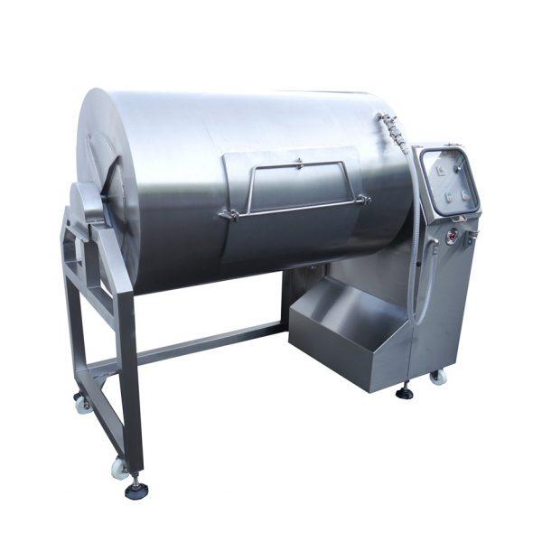 MODEL-TMC150-1000-NON-CONTINUOUS-VACUUM-TUMBLING-MACHINE